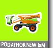 Podathor new 10M