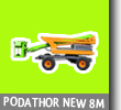 Podathor New 8M