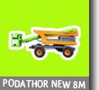 Podathor New 8M